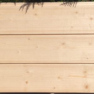 lambris épicéa brut 13 x 130 mm