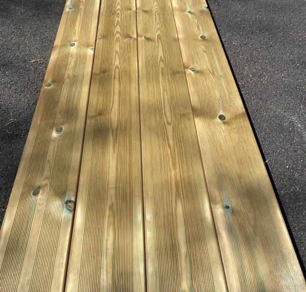 terrasse pin vert 34 mm